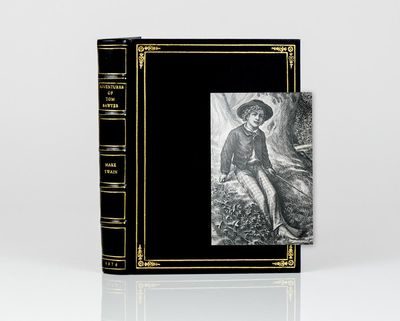 Hartford: American Publishing Company, 1876. First edition, first printing, first state (with