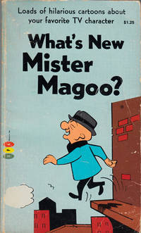 image of What's New Mister Magoo?