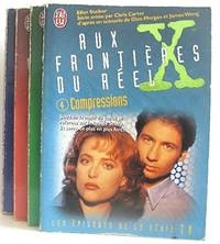 The X Files  Tome 1 : Nous ne sommes pas seuls