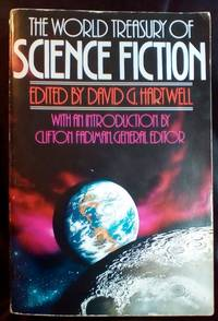 image of The World Treasury of Science Fiction