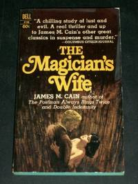 The Magician's Wife by  James M Cain - Paperback - 1966 - from Arizona Book Gallery (SKU: 044826)