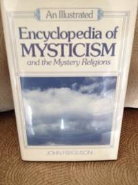 image of Encyclopedia of Mysticism and the Mystery Religions