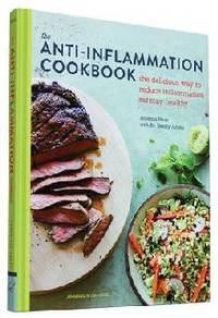 Anti Inflammation Cookbook