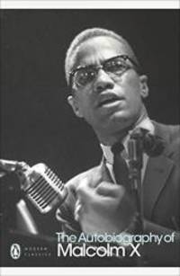 image of The Autobiography of Malcolm X (Penguin Modern Classics)