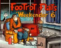 Footrot Flats 'Weekender' 6 by Murray Ball - 1996