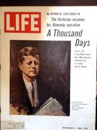 A Thousand Days by Life Magazine