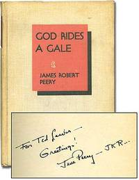 New York: Harper and Brothers, 1940. Hardcover. Near Fine. First edition. Spine lightly foxed and so...