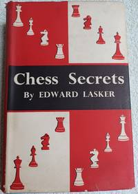 image of Chess Secrets I Have Learned from the Masters
