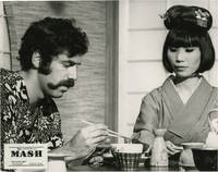 MASH (Collection of 5 original oversize photographs from the 1970 film)