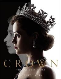 image of The Crown: The official book of the hit Netflix series