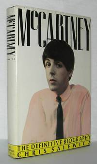 MCCARTNEY The Definitive Biography