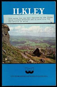 image of Ilkley Official Guide