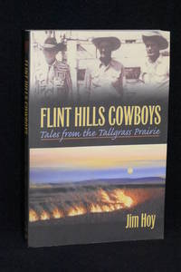image of Flint Hills Cowboys; Tales from the Tallgras Prairie