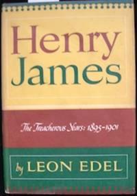 Henry James, 1895-1901: The Treacherous Years