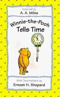 Winnie the Pooh Tells Time