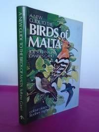 A GUIDE TO THE BIRDS OF MALTA (A Comprehensive Checklist)