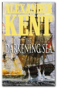 image of The Darkening Sea