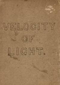 Velocity of Light