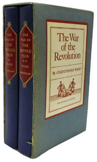 The War of the Revolution Two Volume Set