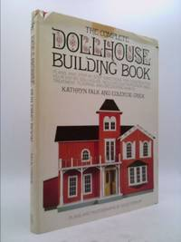 image of The Complete Dollhouse Building Book