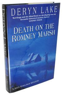 Death on the Romney Marsh: A John Rawlings Mystery