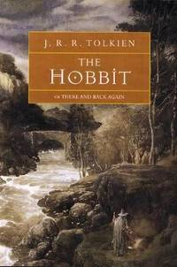The Hobbit: or There and Back Again by J.R.R. Tolkien - 1999
