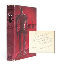 I, Robot (First edition, Presentation copy)