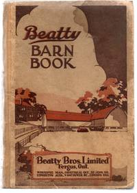 Beatty Barn Book No. 6