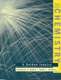 image of Chemistry A Guided Inquiry