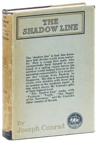 image of The Shadow Line: A Confession
