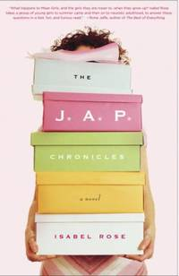 The J. A. P. Chronicles