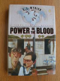 image of Power in the Blood