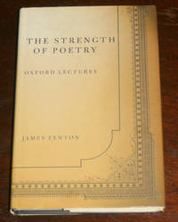 image of The Strength of Poetry