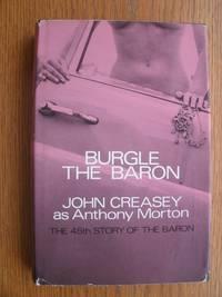 image of Burgle the Baron