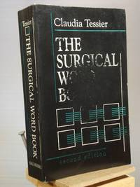 The Surgical Word Book, 2nd Edition