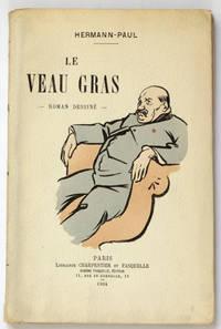 Le Veau gras, roman dessiné