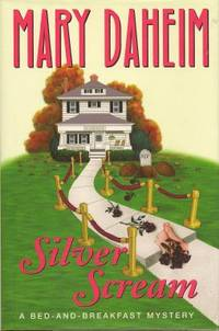 Silver Scream  A Bed-and-Breakfast Mystery