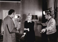 image of Belle de jour (Original photograph from the set of the 1967 film)