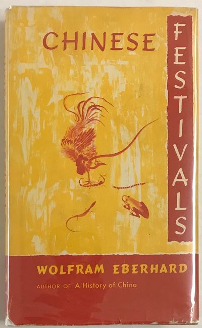 New York: Henry Schuman, 1952. Hardcover. 152p., very good hardcover in a worn dustjacket with tears...