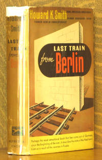 LAST TRAIN FROM BERLIN