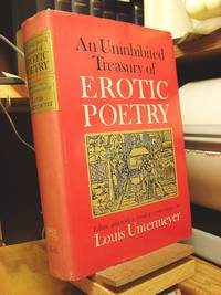 image of An Uninhibited Treasury of Erotic Poetry