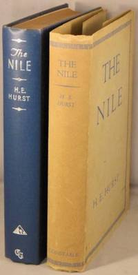 image of The Nile; A General Account of the River and the Utilization of Its Waters.
