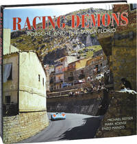 Racing Demons: Porche and the Targa Florio (First Edition)