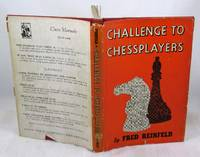 Challenge to Chessplayers: A Chess Manual