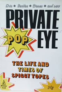 Private Pop Eye:  The Life and Times of Spiggy Topes, or Not