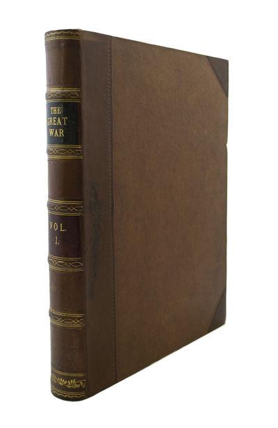 An Extensive Work on the First World War WILSON, H.W., . The Great War. 1914-1918. The Standard Hist...
