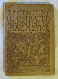 The Century Illustrated Monthly Magazine - January 1886 Vol. Xxxi No. 3