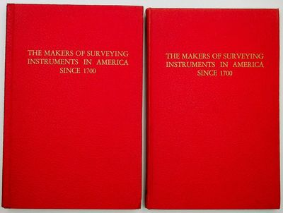 Troy, New York: Regal Art Press, 1967. First Edition. Cloth. Very Good. First Edition. Vol 1: xxiv, ...