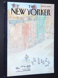 The New Yorker Magazine, May 20, 2002: Joel Meyerowitz at Ground Zero