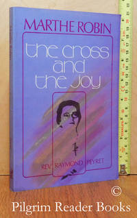 image of Marthe Robin, The Cross and the Joy.